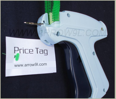arrow 9s tagging gun instructions